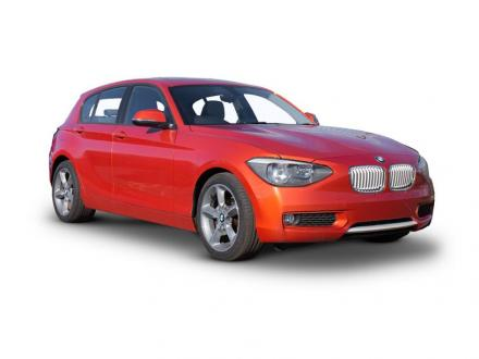 BMW 1 Series Hatchback Special Edition 118i [1.5] M Sport Shadow Edition 5dr