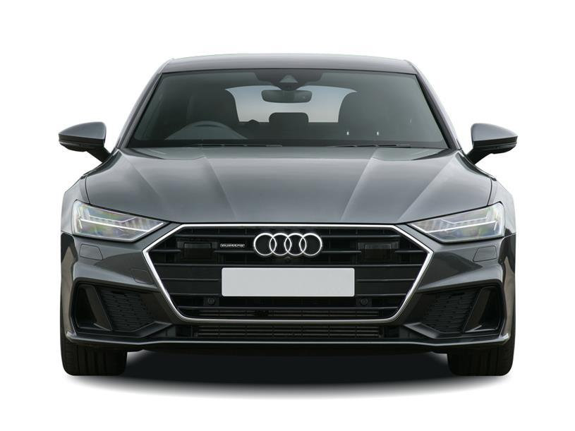 Audi A7 Diesel Sportback 40 TDI S Line 5dr S Tronic [Comfort+Sound]