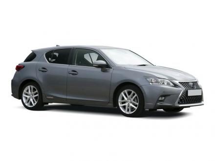 Lexus Ct Hatchback 200h 1.8 5dr CVT [Premium/Tech Pack]