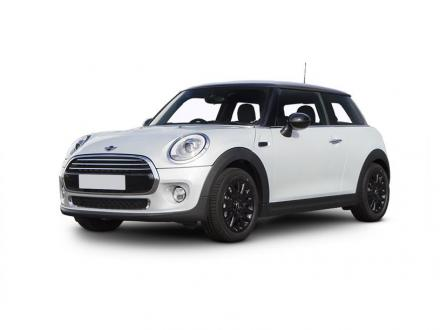 Mini Hatchback 1.5 Cooper Exclusive II 3dr Auto