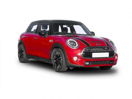 Mini Hatchback 1.5 Cooper Exclusive II 5dr [Comfort Pack]