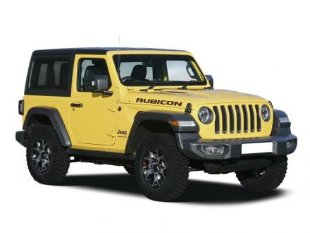 Jeep Wrangler Hard Top 2.0 GME Overland 2dr Auto8