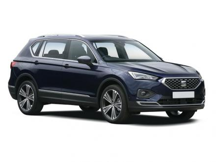 Seat Tarraco Estate 1.5 TSI EVO SE 5dr