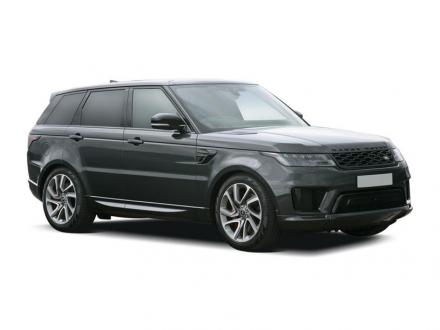 Land Rover Range Rover Sport Estate 3.0 P400 HSE Dynamic 5dr Auto [7 Seat]