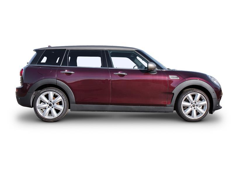 Mini Clubman Estate 1.5 Cooper Exclusive 6dr [Comfort Pack]