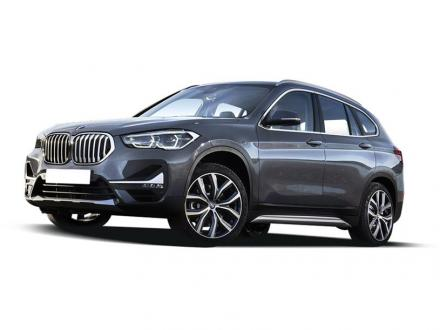 BMW X1 Diesel Estate xDrive 18d M Sport 5dr