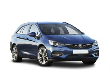 Vauxhall Astra Sports Tourer 1.2 Turbo SE 5dr