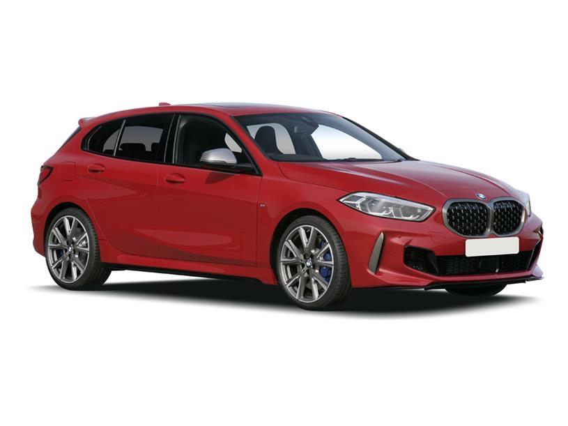 BMW 1 Series Hatchback M135i xDrive 5dr Step Auto [Tech Pack]