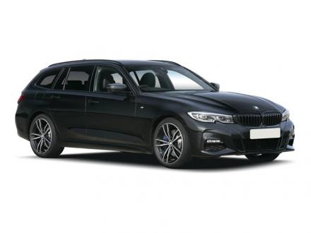 BMW 3 Series Touring 320i M Sport 5dr Step Auto [Tech/Plus Pack]