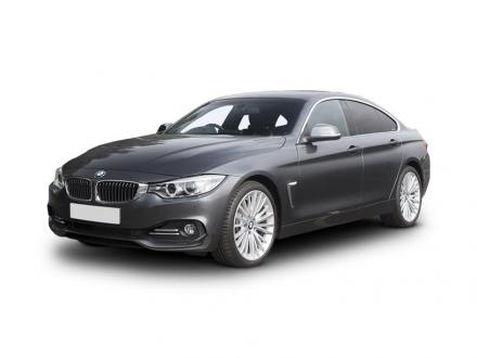 BMW 4 Series Gran Coupe 430i M Sport 5dr Auto [Plus Pack]