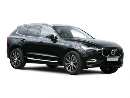 Volvo Xc60 Estate 2.0 B6P [300] R DESIGN Pro 5dr AWD Geartronic