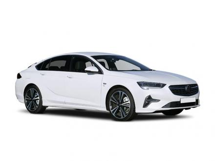 Vauxhall Insignia Diesel Grand Sport 1.5 Turbo D Ultimate Nav 5dr Auto