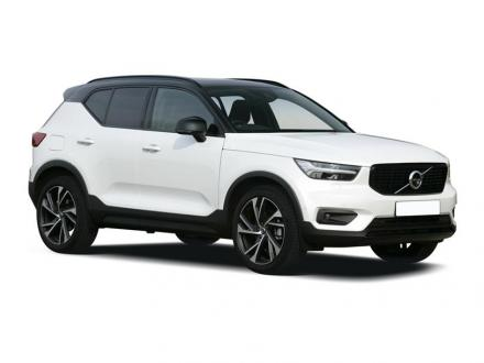 Volvo Xc40 Estate 2.0 B4P R DESIGN 5dr Auto