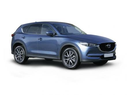 Mazda Cx-5 Estate 2.0 Sport 5dr Auto [Safety Pack]