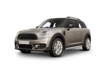 Mini Countryman Hatchback 1.5 Cooper Classic ALL4 5dr Auto [Comf/Nav+ Pack]