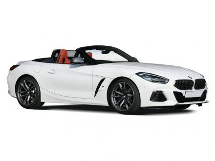 BMW Z4 Roadster sDrive 20i M Sport 2dr Auto [Tech/Pro Pack]