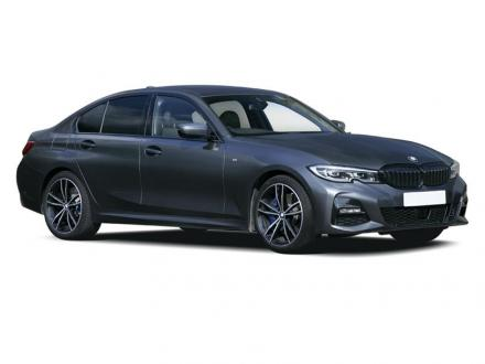 BMW 3 Series Saloon 330e M Sport 4dr Step Auto