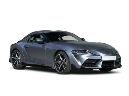 Toyota Gr Supra Coupe Special Editions 2.0 Fuji Speedway Edition 3dr Auto