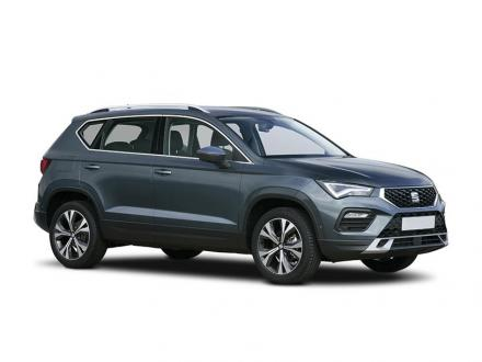 Seat Ateca Estate 1.0 TSI SE Technology 5dr