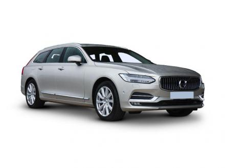 Volvo V90 Diesel Estate 2.0 B5D Cross Country 5dr AWD Auto