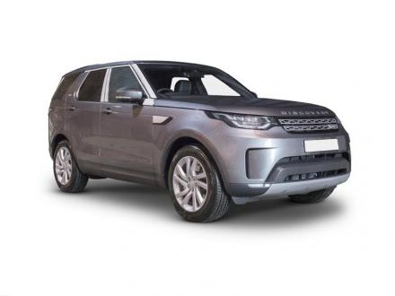 Land Rover Discovery Diesel Sw 3.0 SD6 HSE 5dr Auto
