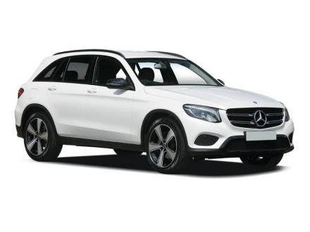 Mercedes-benz Glc Diesel Estate GLC 300de 4Matic AMG Line Premium Plus 5dr 9GTron