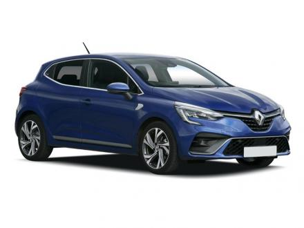 Renault Clio Hatchback 1.0 TCe 90 RS Line 5dr