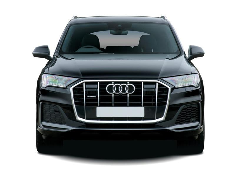 Audi Q7 Estate 60 TFSI e Quattro Competition 5dr Tiptronic