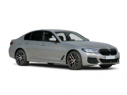 BMW 5 Series Saloon 545e xDrive M Sport 4dr Auto [Pro Pack]