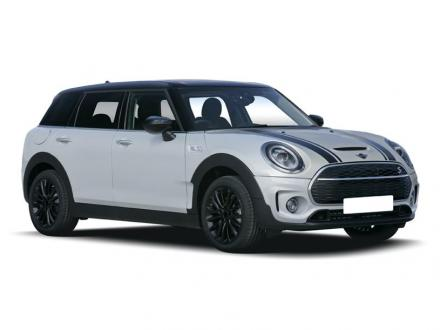 Mini Clubman Estate 2.0 [178] Cooper S Classic 6dr