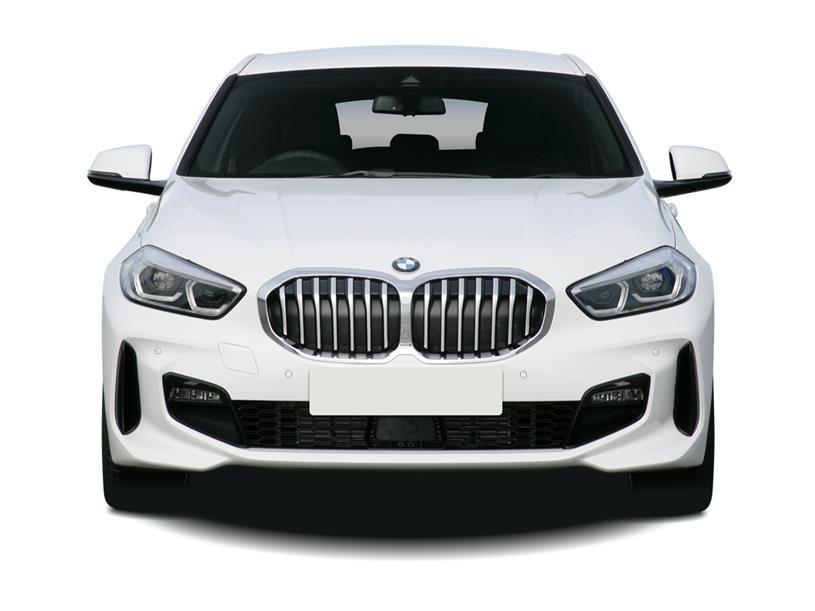 BMW 1 Series Hatchback 118i [136] M Sport 5dr [Tech/Pro Pack]