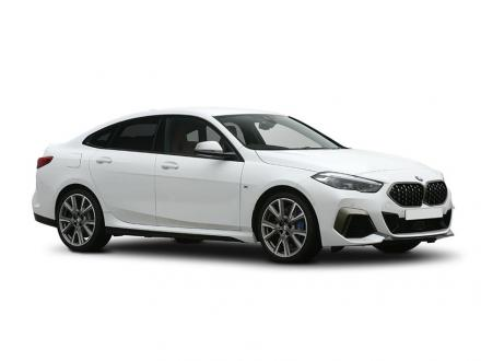 BMW 2 Series Diesel Gran Coupe 218d M Sport 4dr [Tech/Pro Pack]