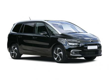 Citroen Grand C4 Spacetourer Estate 1.2 PureTech 130 Sense 5dr