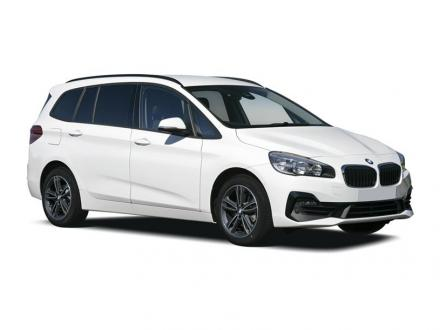 BMW 2 Series Gran Tourer 220i [178] Luxury 5dr DCT
