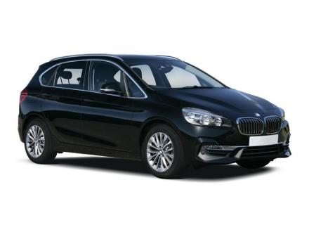 BMW 2 Series Active Tourer 218i [136] M Sport 5dr Step Auto