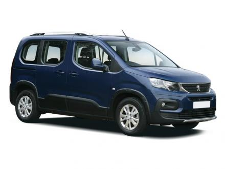 Peugeot Rifter Estate 1.2 PureTech 130 Allure Premium [7 Seats] 5dr EAT8