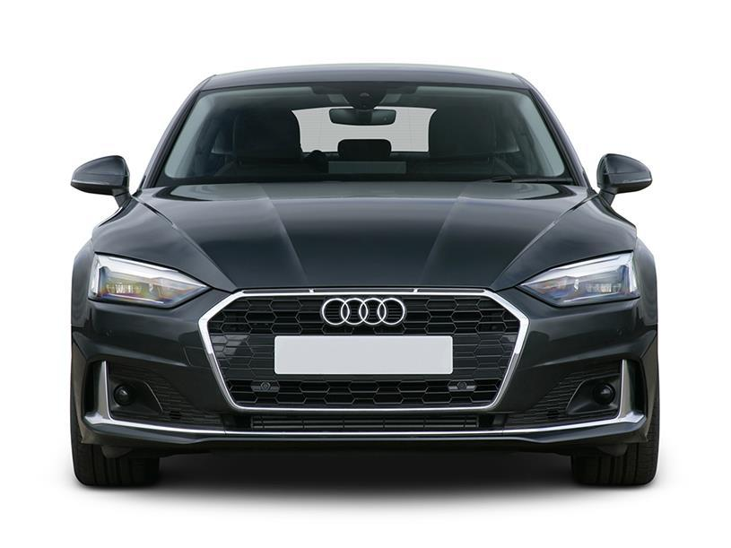 Audi A5 Sportback Special Editions S5 TDI 341 Quattro Edition 1 5dr Tiptronic [C+S]