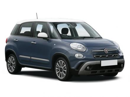 Fiat 500l Hatchback 1.4 Connect 5dr
