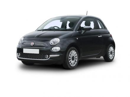 Fiat 500 Hatchback 1.0 Mild Hybrid Dolcevita [Part Leather] 3dr