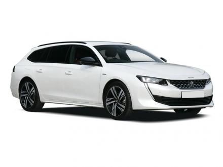 Peugeot 508 Sw Estate Special Editions 1.6 Hybrid Allure Edition 5dr e-EAT8