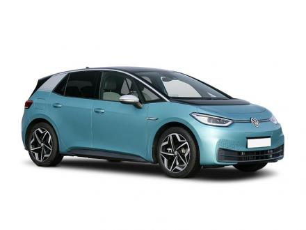 Volkswagen Id.3 Electric Hatchback 110kW City Pure Performance 48kWh 5dr Auto