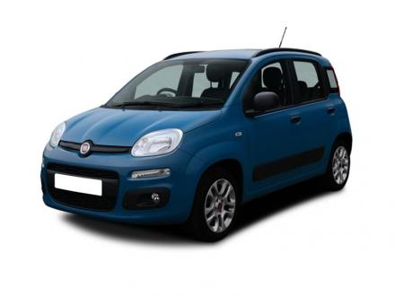 Fiat Panda Hatchback 0.9 TwinAir [85] Wild 4x4 [Touch/Style Pack] 5dr