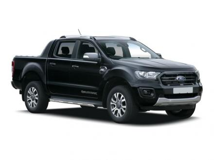 Ford Ranger Diesel Pick Up Double Cab Limited 1 2.0 EcoBlue 170 Auto