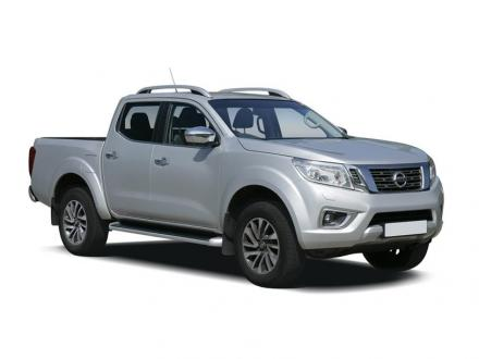 Nissan Navara Diesel DoubleCab PickUp N-Connecta 2.3dCi 190 TT 4WD Auto