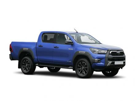 Toyota Hilux Diesel Active Extra Cab Tipper 2.4 D-4D
